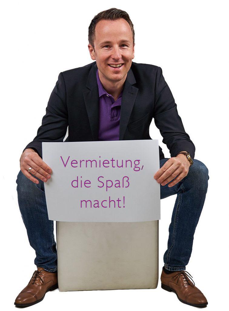 Stefan Pfaff - Vermietung die Spaß macht!